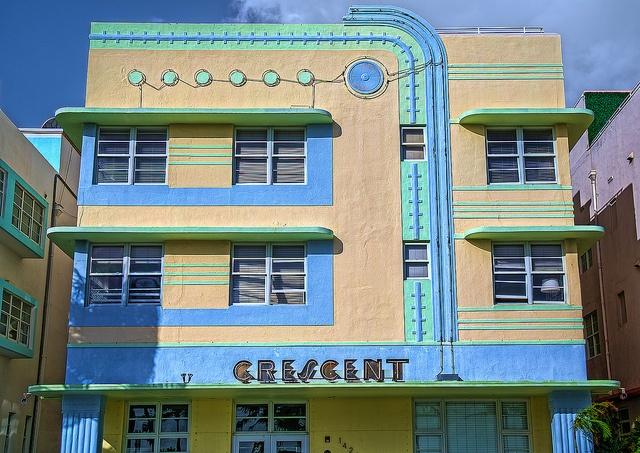 The Crescent Miami