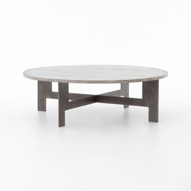 Round White Capiz Coffee Table: 25+ Best Ideas About Round Coffee Tables On Pinterest