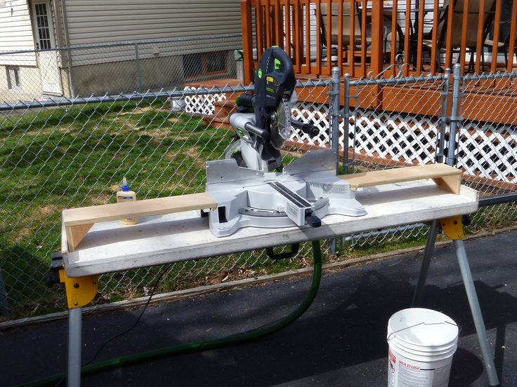 Review of the Festool Workcenter WCR 1000