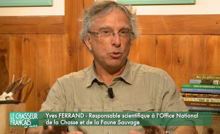 Émission télévisée sur Chasse et Pêche, Le Chasseur Français le Mag La migration de la bécasse en 2015