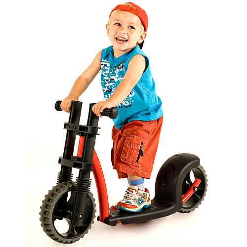 Самокат Y-Bike Kicker