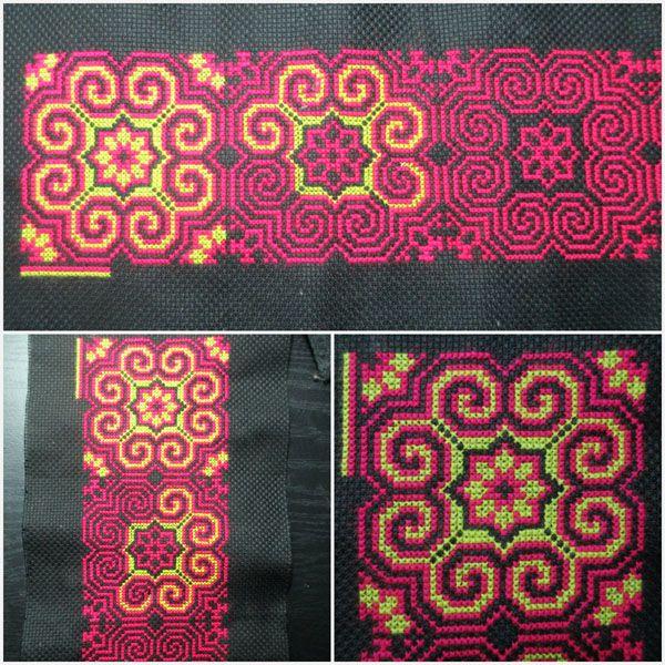 ethnic cross stitch patterns - Buscar con Google