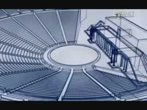Greek Theater Video