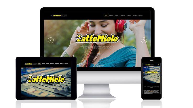 Radio Lattemiele Veneto - www.lattemieleveneto.it