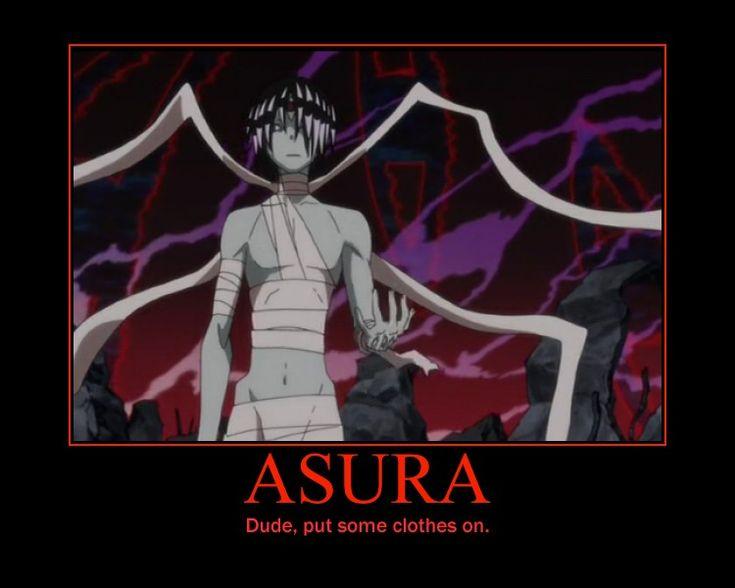 97 Best Asura Soul Eater Images On Pinterest Soul Eater