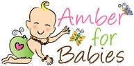 Mommy's Favorite Things: Amber for Babies Review & Giveaway