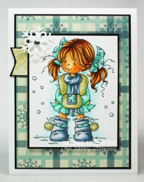 WARM WINTER WISHES Cards Pinterest Winter Cards And