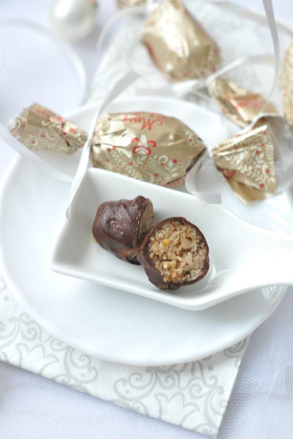 Karácsonyi édességgyár: csinálj szaloncukrot