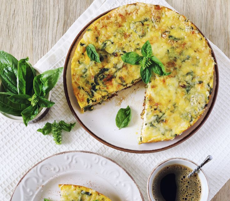 With a few veggies and precooked chicken sausage, you can have this satisfying, savory frittata from my new book, Eat Fat, Get Thin, on the table in under 45 minutes, perfect for a weekend breakfast or brunch. Serve with diced avocado and fresh berries on the side. Click here to view the PDF version.