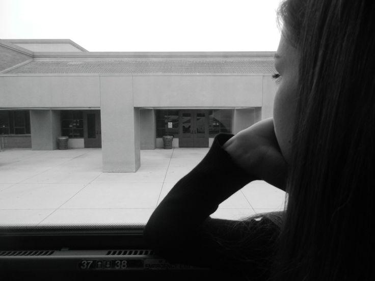 """Emma, Deep Thinking Ginger"" Tesoro High School"