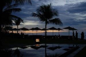 Ku De Ta Lounge in Bali, Indonesia