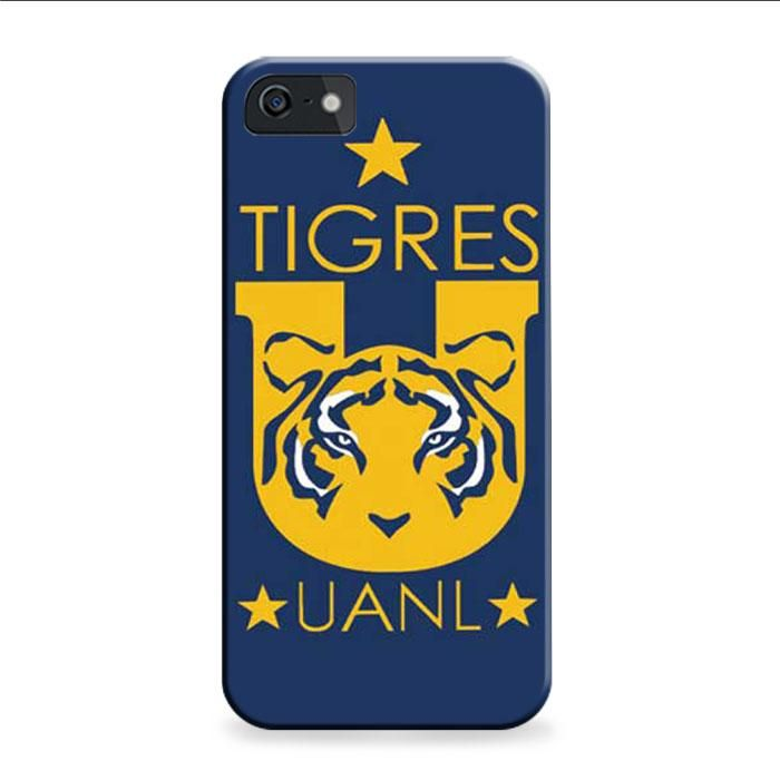 Tigres Uanl Logo iPhone 6 Plus | 6S Plus 3D Case
