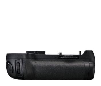 Wielofunkcyjny pojemnik na baterie MB-D12