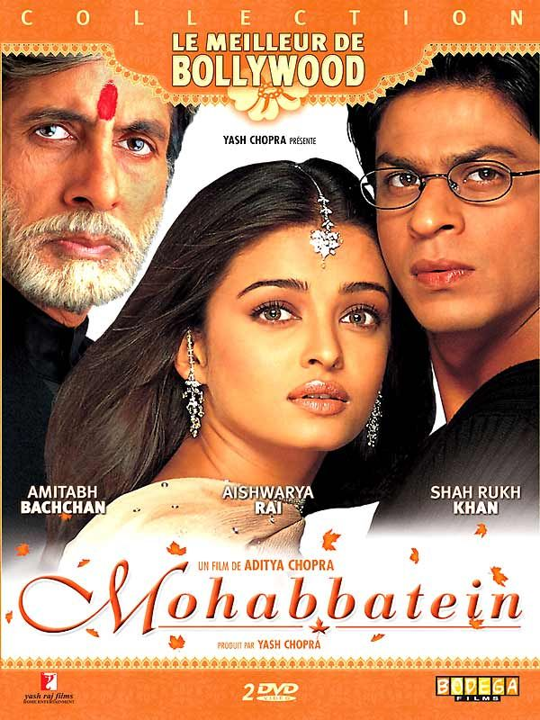 Bollywood Filme Stream Online