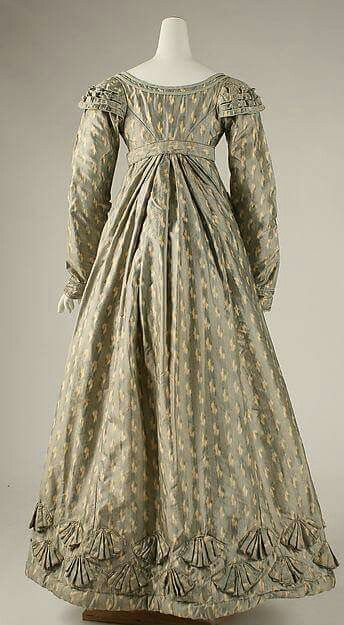 English 1820. Metropolitan Museum of Art.