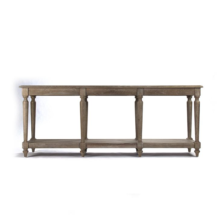 Best Online Sofa Store Part - 50: Alsace Buffet Table [CT043 309] - $945.00 : Zentique.com - The Best