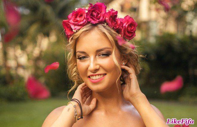 #цветочный_макияж_для_фотосессии, #солнечный_макияж, #весенний_макияж, #летний_макияж