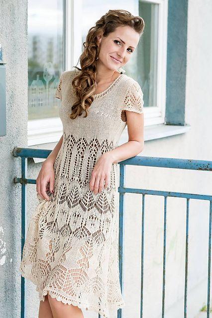 Ligvita's dress