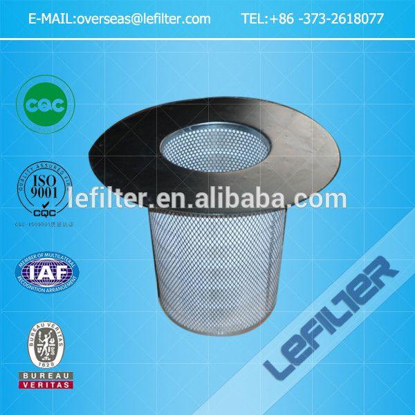 China manufacturer made air filter for compressor filter