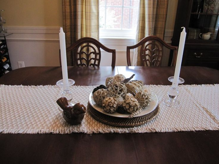 Best 25 Dining Table Centerpieces Ideas On Pinterest