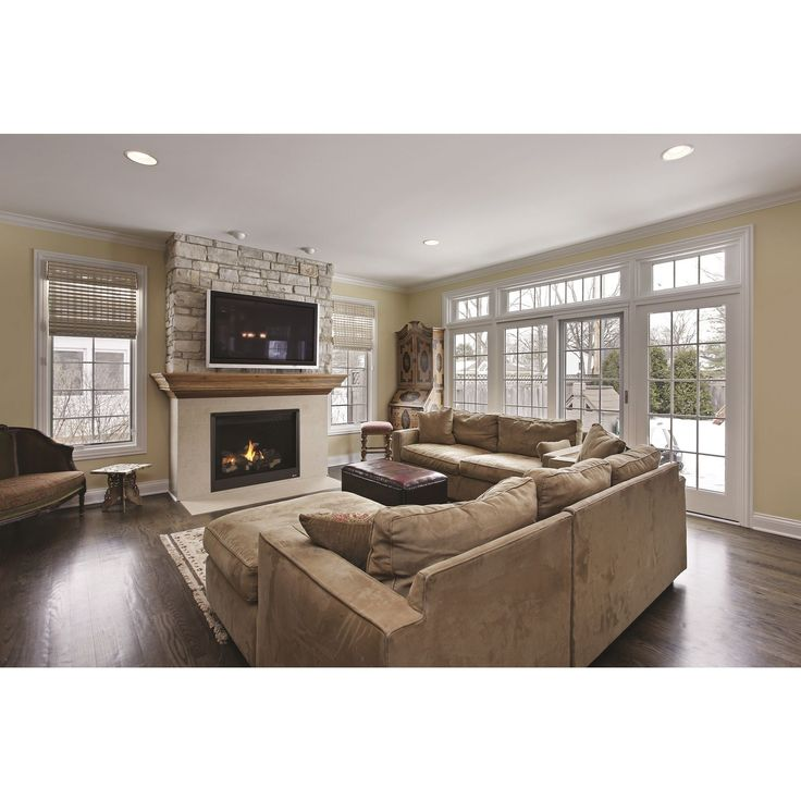 Enhancing Living Quality Small Bedroom Design Ideas: 25+ Best Ideas About Living Room Windows On Pinterest