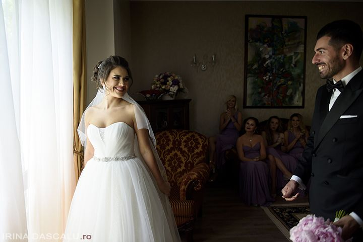 Fotografii Nunta - Irina Dascalu Wedding Photographer - Bride getting ready
