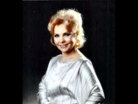teresa brewer - a sweet old fashioned girl - YouTube