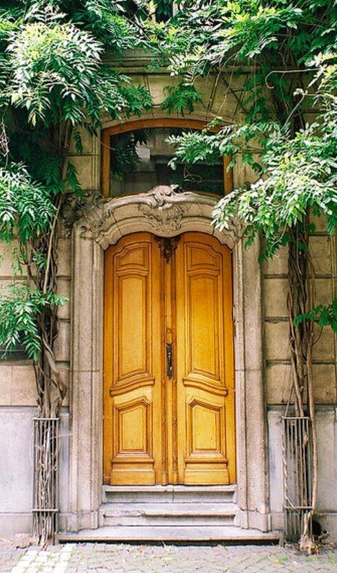 Antwerp, Belgium. The birthplace of my granny.