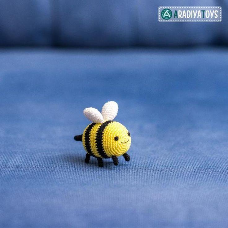 "Bee Breezy (""Adventure Time"") | Craftsy"