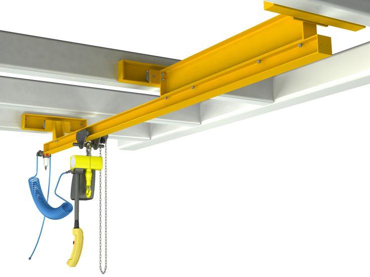 Bridge-Crane-Overhead-Crane-1t-3-inventor-models.jpg (1600×1199)