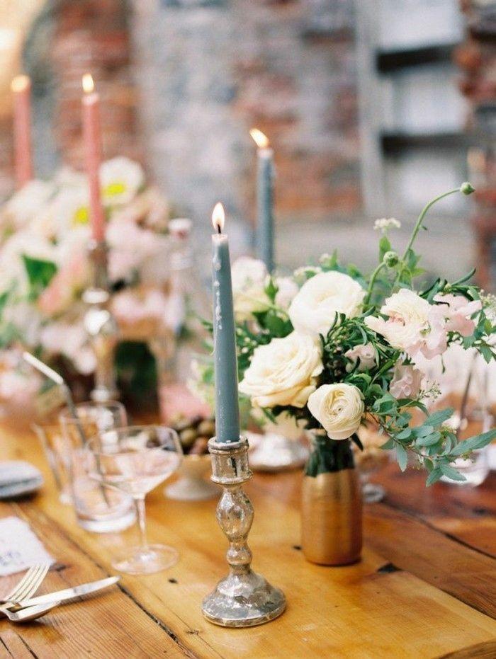 40 Tischdeko Einfach Und Schon Decoration Pinterest Decor