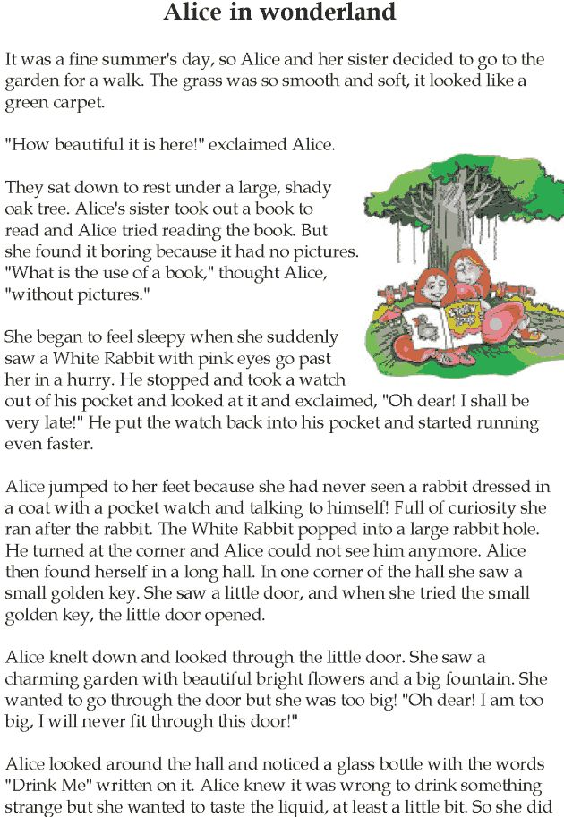 alice in wonderland reading log essay Alice's adventures in wonderland alice's adventures in  dinah dejectedly stalked off and curled up by the alice's reading chair,  essay / children stories.