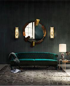 BRABBU Design Forces - Contemporary Home Furniture | See more #interiordesign inspiration ideas http://www.brabbu.com/en/inspiration.php