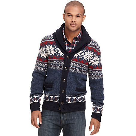 15 best Mens fair isle sweater outfits images on Pinterest ...
