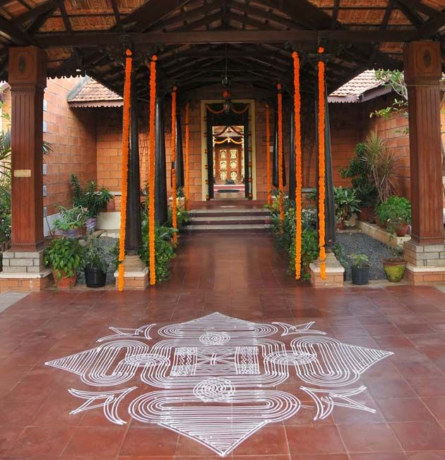 Wedding Venue Hot Spots: Akshara Recommends Rina's Venue, Chennai   WeddingSutra Editors Blog – WeddingSutra.com