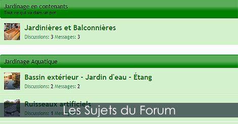 Se joindre au Forum de Jardinage Bricolage et Autosuffisance. Voir: http://www.france-jardinage.com/forum-jardinage-autosuffisance-bricolage/  #forum #jardinage