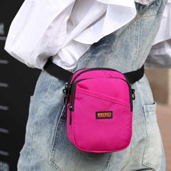 Nylon Waterproof Phone BagNylon Waterproof Phone Bag