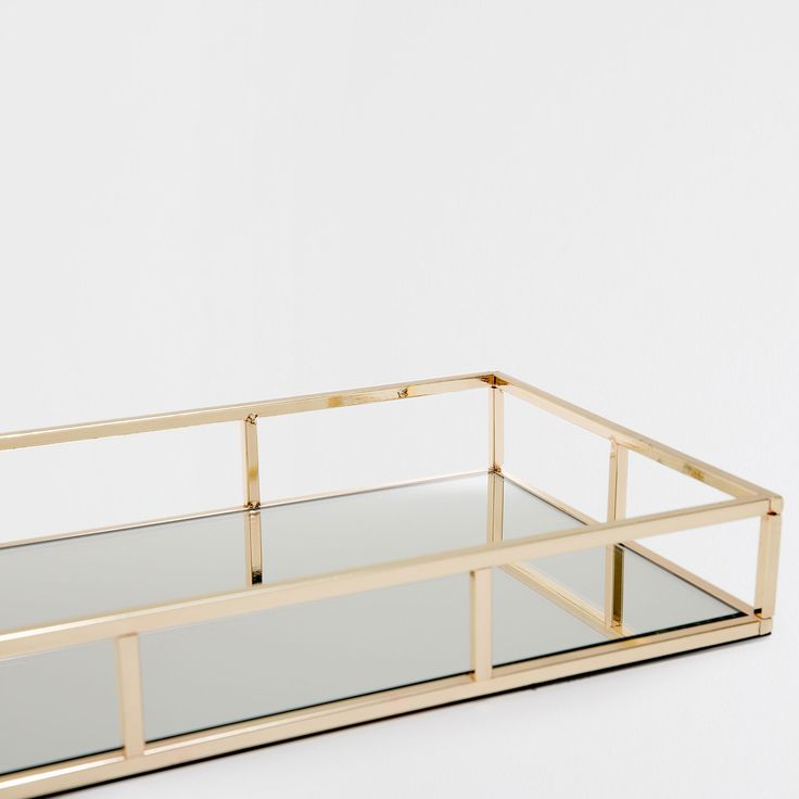 Coffee Table Tray Home Goods: 28 Best Images About White Trays On Pinterest