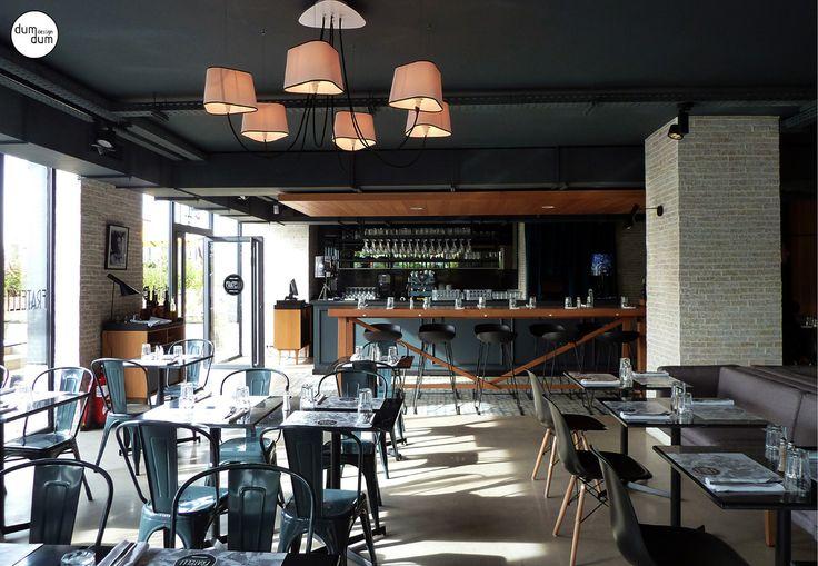 28 best restaurant fratelli casablanca maroc images on for Conception cuisine casablanca