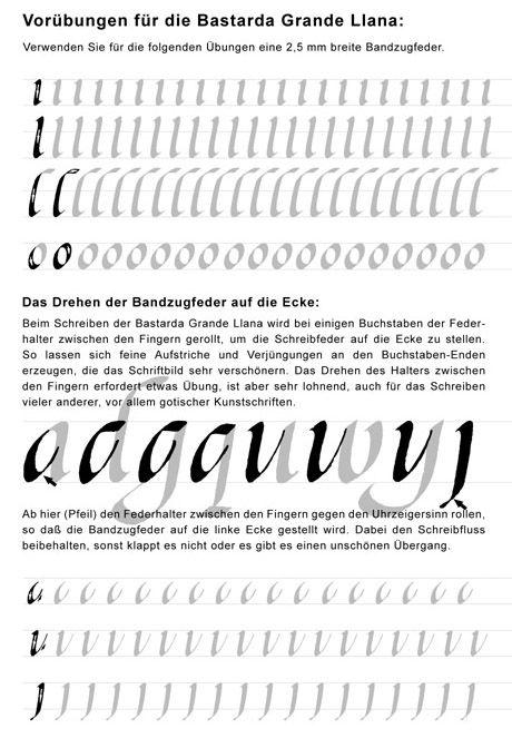 Calligraphy alphabet practice sheets pdf