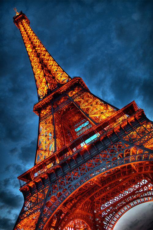 Paris ~ By Konstantin Timoshchenko