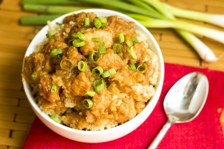 Crockpot Hawaiian Chicken | Gluten Free with L.B. | Gluten Free with L.B.