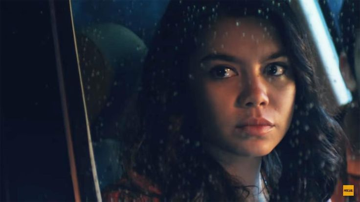 'Moana' Actress Auli'I Cravalho To Star In Upcoming Musical Drama 'Rise' - Check Out The Dark First Trailer! #AuliICravalho, #Moana, #Rise, #RosiePerez celebrityinsider.org #TVShows #celebrityinsider #celebrities #celebrity #celebritynews #tvshowsnews