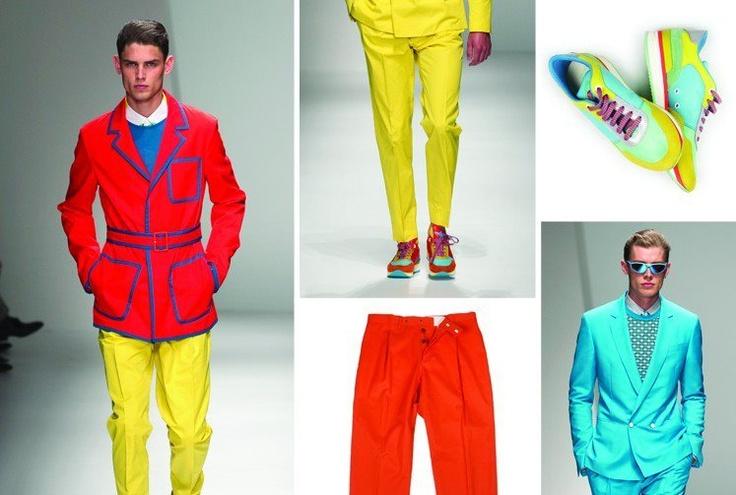 Chic colorsFerragamo Menswear, Ferragamo Spring, Ferragamo 2013, Men Style, 2013 Menswear, Men Fashion, Chic Colors, Salvation Ferragamo, But Spring Summer