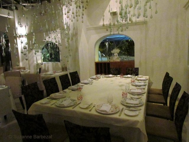 The best places to eat out in Puerto Vallarta, Mexico. Five top restaurants in Puerto Vallarta.