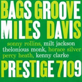Miles, Miles, Miles