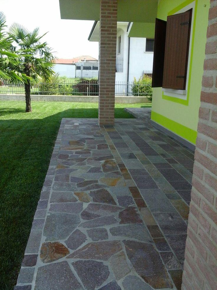 15 pin su piastrelle di cemento da non perdere - Rimuovere cemento da piastrelle ...