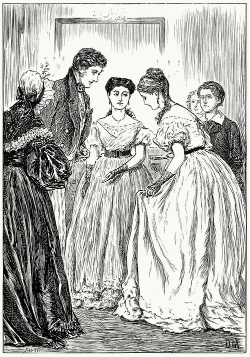 a summary of the novel eustace diamonds Publisher's summary the third novel in trollope's palliser series, the eustace diamonds is a wonderfully absorbing blend of dark cynicism and humor.