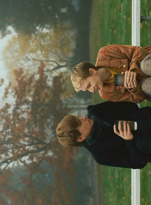 restless. cutest movie..
