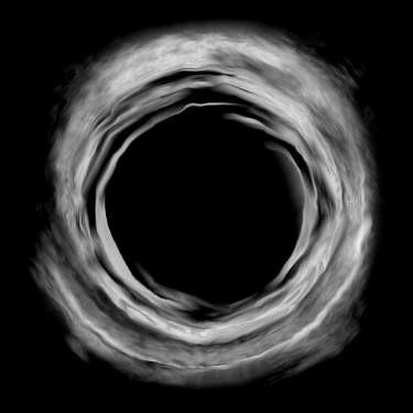 17 Black Hole